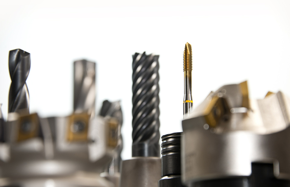 CNC Precision Machined Components from Leeart