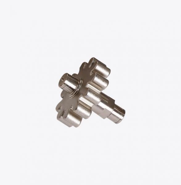 Precise Metallic Gears for Electric Door