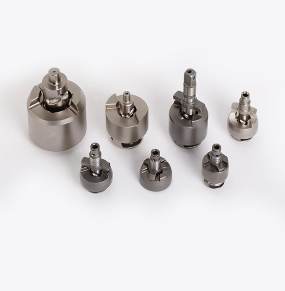 The Core Assembly Parts of Impact Driver